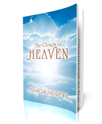 Christian Inspiration Book, The Clouds Of Heaven