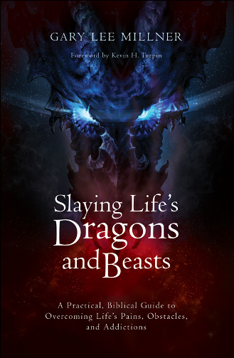 Christian Book Promotion Listings: Slaying Life's Dragons and Beasts
