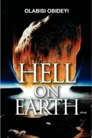 The Book Hell On Earth
