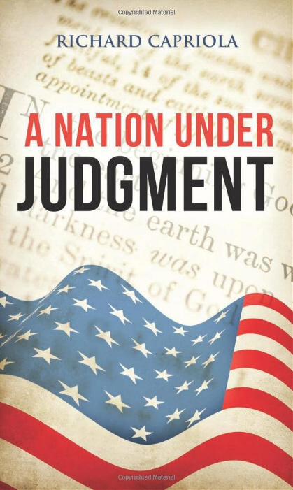 Christian Book Promotion Listings: A Nation Under Judgement