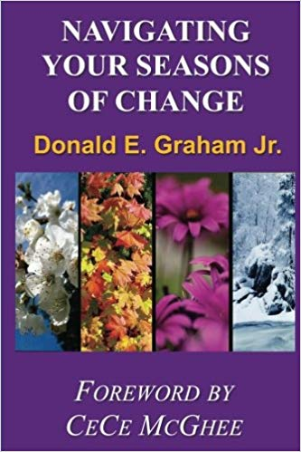 Christian Book Review Listings: Navigating Your Seasons Of Change