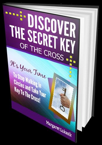 The Secret Key Of The Cross