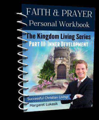 Prayer and Faith Workbook