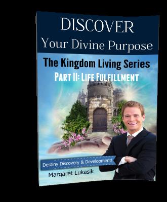 Your Divine Purpose