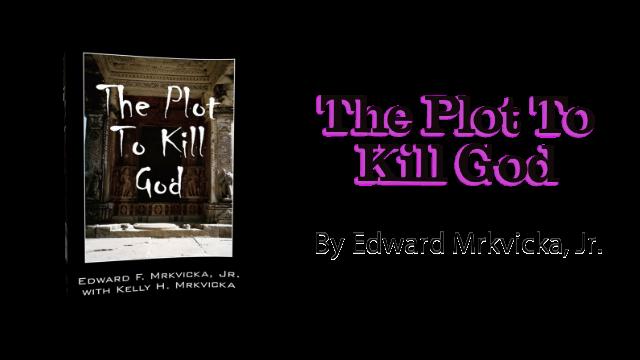 The Plot To Kill God Audio Review
