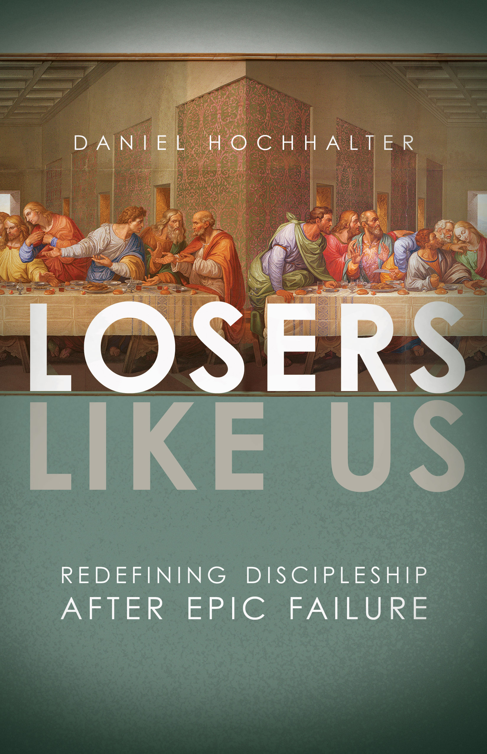 Christian Book Review Listings, Losers Like Us