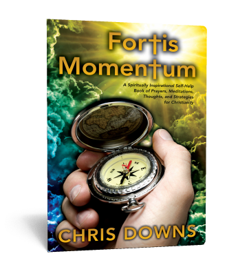 Fortis Momentum Author Chris Downs