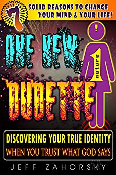 Christian Book Review Listings, One New Dudette