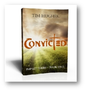Christian Book Review Listings, Convicted