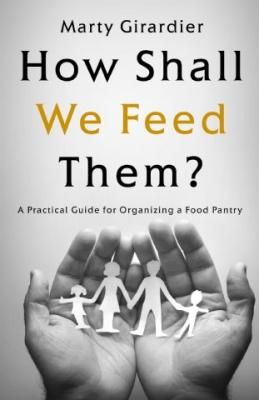 Food Pantry Guidebook Review