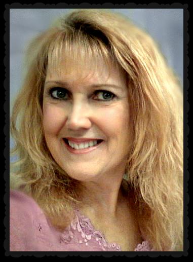 Christian Author, Margaret Lukasik