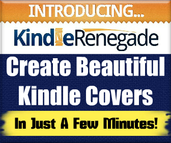 Create Professional Kindle Covers