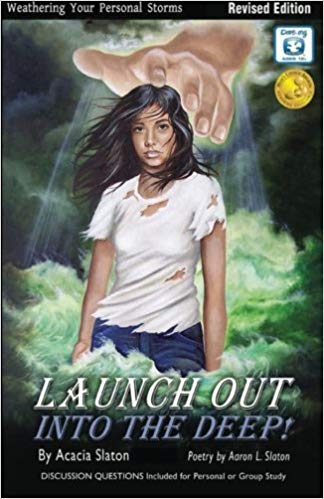 Christian Book Review Listings: Launch Out Into The Deep