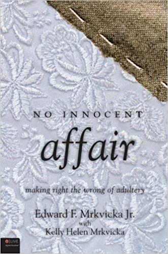 Christian Book Review Listings: No Innocent Affair