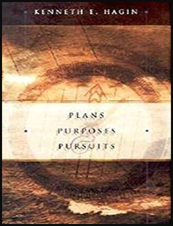 Plans, Purposes and Pursuits