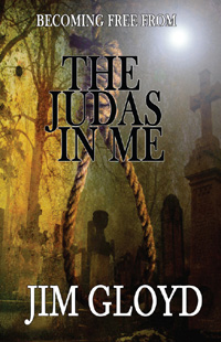 Christian Book Review Listings: Becoming Free From The Judas In Me