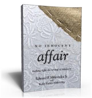 No Innocent Affair By Edward F. Mrkvicha, Jr.