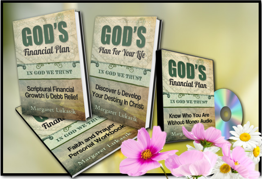 Christian Financial Breakthrough Seriesa