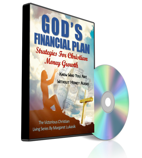 Financial Breakthrough Audio Lesson