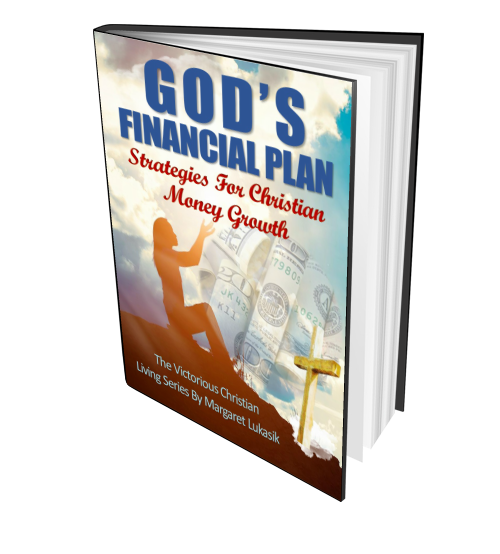 Financial Breakthrough Bible Study