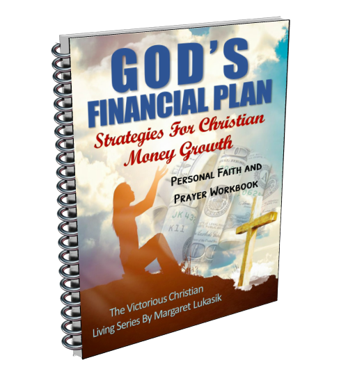 Financial Breakthrough Faith and Prayer Workbook