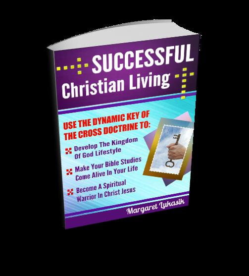 Your Inheritance In Christ