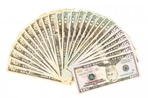 Illness From Money