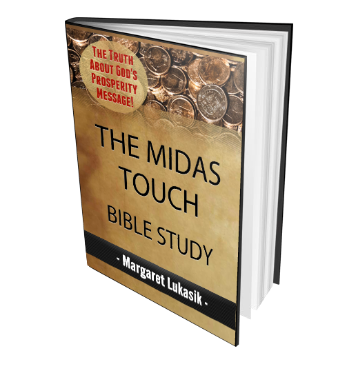 Financial Freedom Package Bonus Midas Touch Bible Study