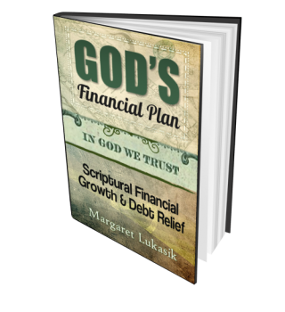 God's financial Plan is an exciting Bible Study for scriptural money growth.