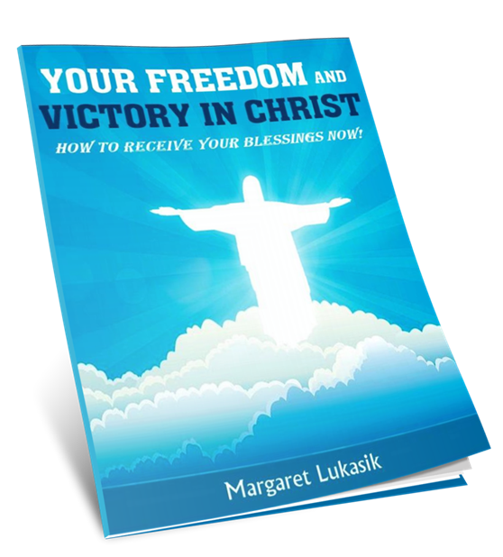 Victory Through Christ Newsletter, Victory Messages