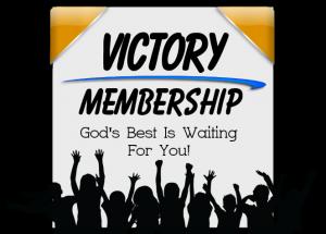 Victory Ministries Membership