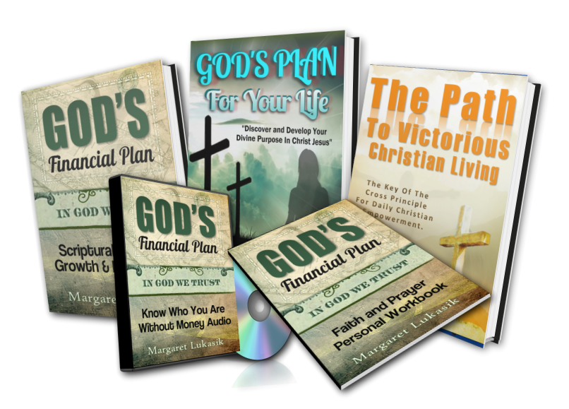 Your Divine Purpose and The Christian Money Growth Package
