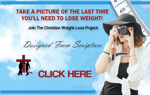 Christian Weight Loss