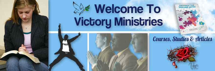 Victory Ministries Banner