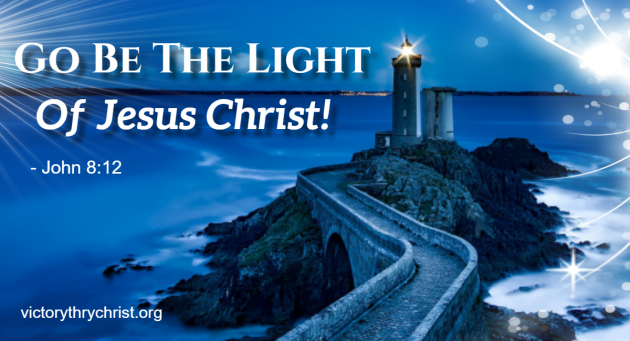 The Light of Jesus Christ