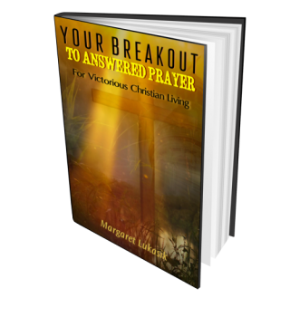 Prayer Breakout Bible Study