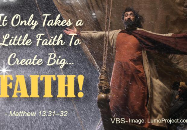 How To Have God Centered Faith