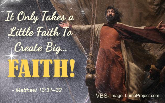 God Centered Faith