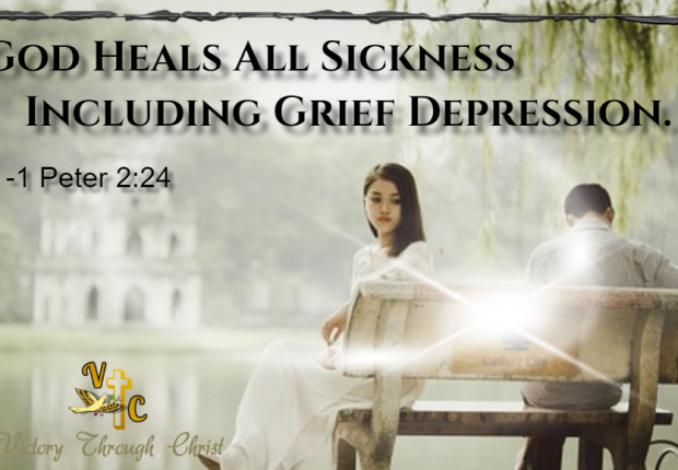 How Can I Heal From Grief?