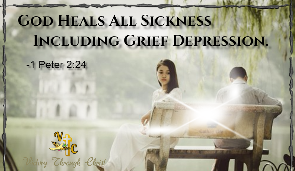 Heal From Grief