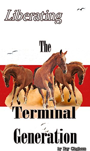 Christian Book Promotion Listings: Liberating The Terminal Generation