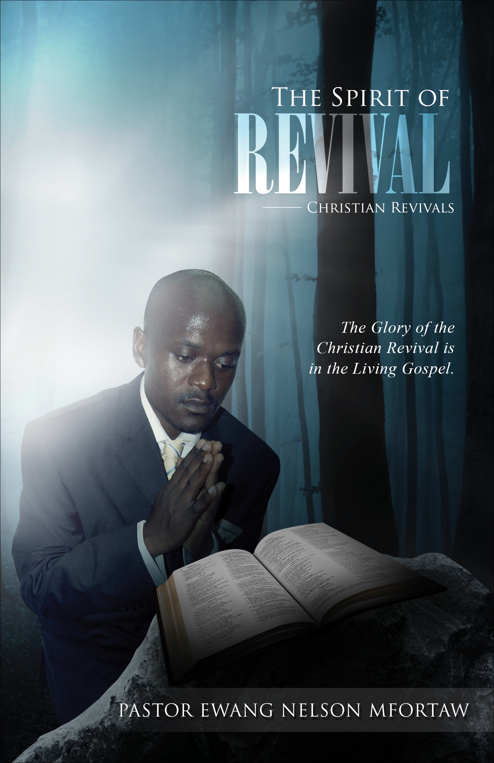 Christian Book Review Listings, The Spirit Of Revival