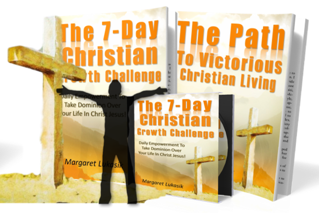Victory Through Christ Master Training
