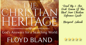 The Christian Heritage Offers Answers For New Christians