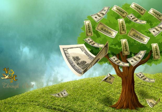 God's Financial Principles