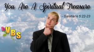 Spiritual Treasure