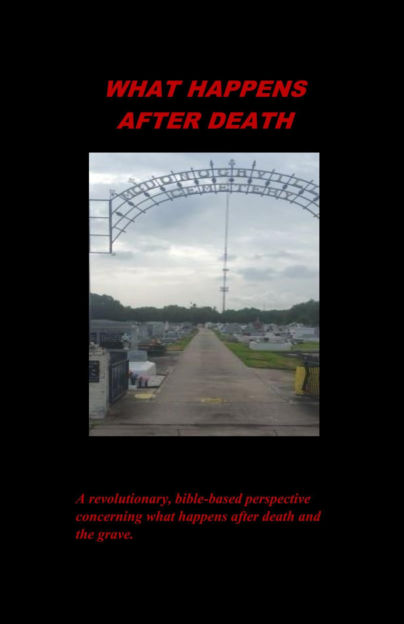 Christian Book Review Listings, What Happens After Death