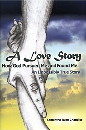 Christian Book Review Listings, A Love Story - How God Pursued Me and Found Me