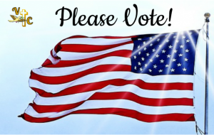 Christians America Needs Your Vote!  Vote Republican To Maintain Our Freedom!