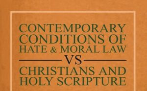 A Christian Social Commentary Concerning Contemporary Politics